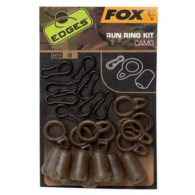 Fox Camo Run Ring Kit