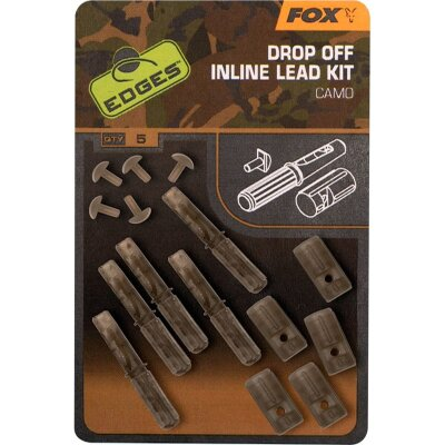 Fox Camo Drop Off Innline Lead Kit