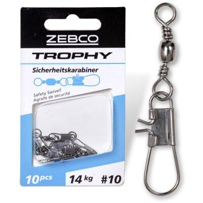 Zebco Trophy Sicherheitswirbel