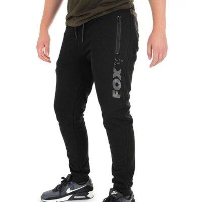 Fox Black / Camo Print Jogger XL