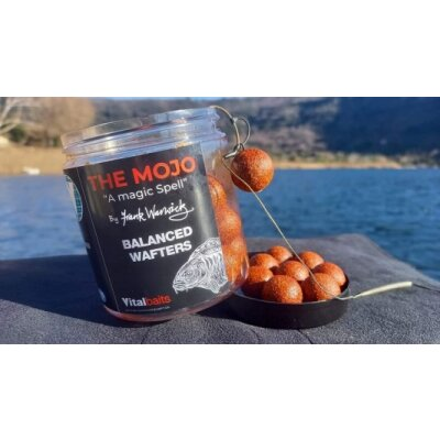 Vital Baits The Mojo Wafters 18mm 100g