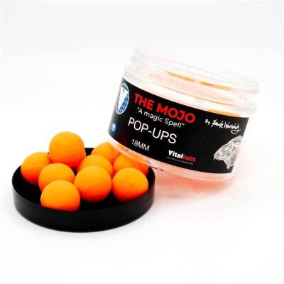 Vital Baits The Mojo Orange 14mm 50g