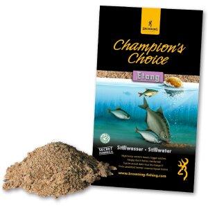 Browning Champions Choice Grundfutter 1kg Etang