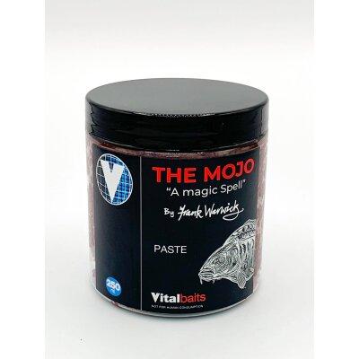 Vital Baits The Mojo Paste 250ml
