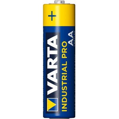 Varta Industrial Pro Micro AA 1,5V