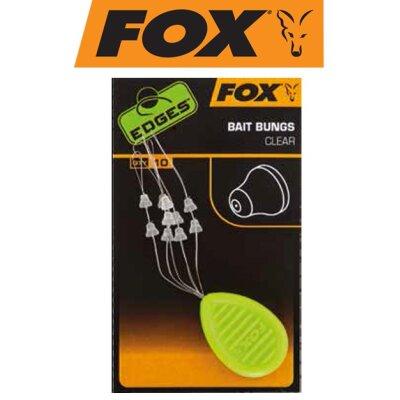 Fox Bait Bungs
