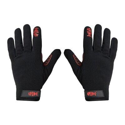 Spomb Pro Casting Handschuhe