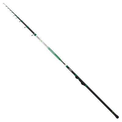 Jenzi Tremarella Turbo Trout Nr.4 grün 3,90m 6-15g
