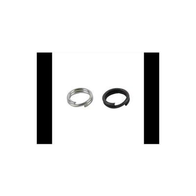 Jackson STL REVOLUTION Sprengring -Silber-D 10,5mm
